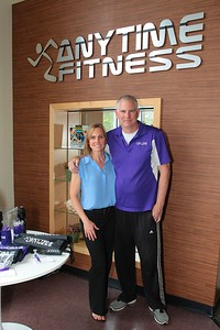 Anytime Fitness 5