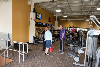 Anytime Fitness 6