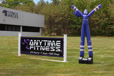 Anytime Fitness 2