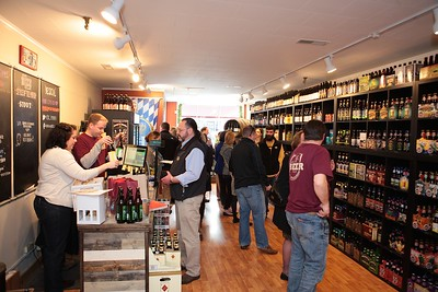 Craft Beer Cellar 16