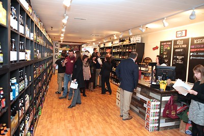 Craft Beer Cellar 8