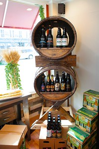 Craft Beer Cellar 2