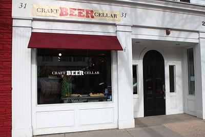 Craft Beer Cellar 1