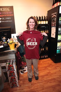 Craft Beer Cellar 21