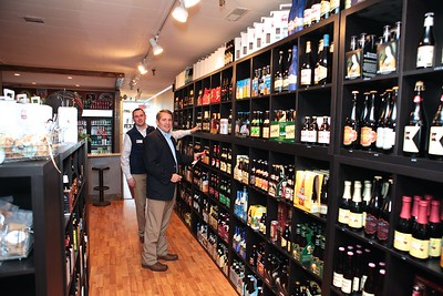 Craft Beer Cellar 4