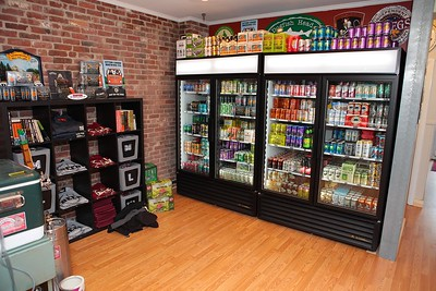 Craft Beer Cellar 6