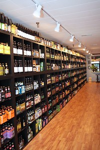 Craft Beer Cellar 3