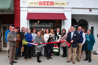 Craft Beer Cellar 25