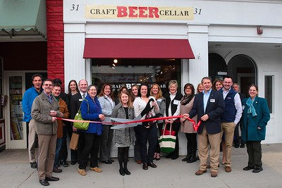 Craft Beer Cellar 23