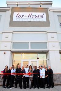 Fox & Hound 4