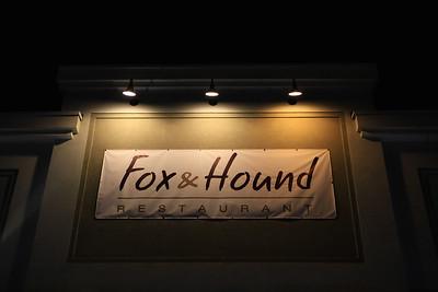 Fox & Hound 19