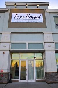 Fox & Hound 1