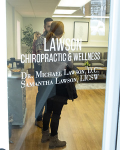 Lawson Chiro & Wellness-2