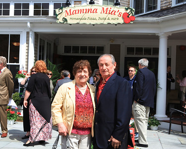 Mama Mia's Pine Hills 17