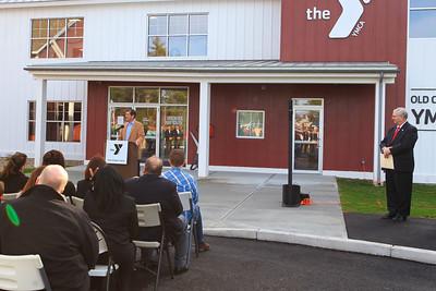 YMCA Opening-28