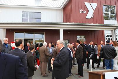 YMCA Opening-14