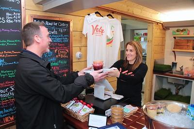 Vela Juice Bar 6