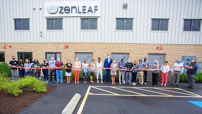 Zenleaf Ribbon Cutting-4308