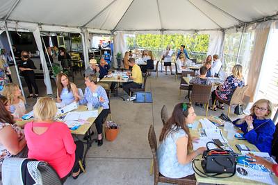 Anna's Network Luncheon -7811