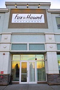 Fox & Hound Restaurant is located at 63 Long Pond Rd. Wicked Local Photo/Denise Maccaferri