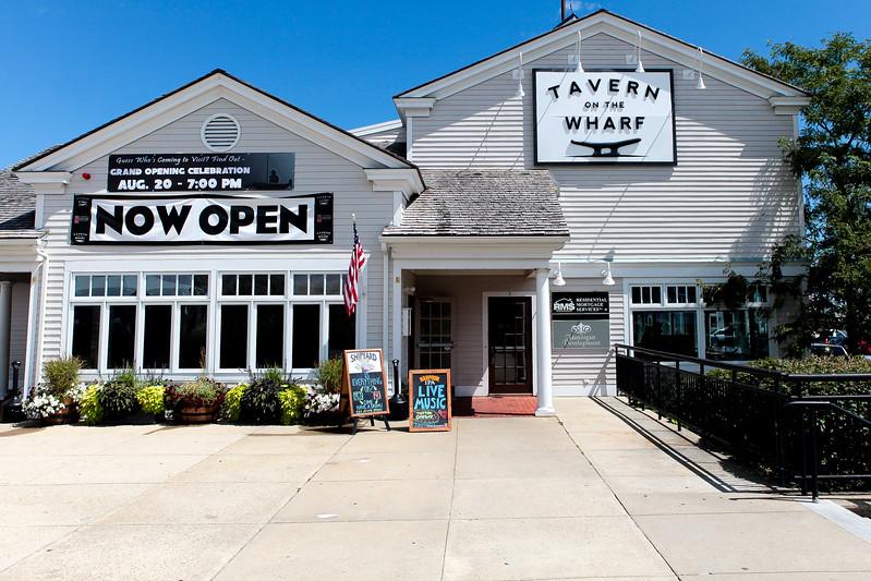 Tavern on the Wharf 8/13/15 - Denise Maccaferri Photography