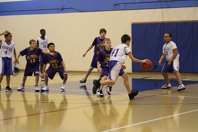 2010 03/02 Basketball