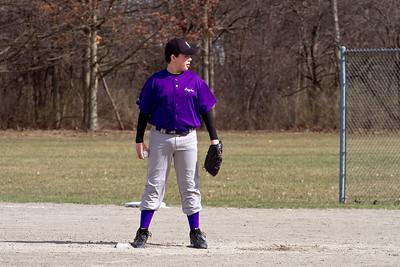 2011 05/07 PCA Baseball
