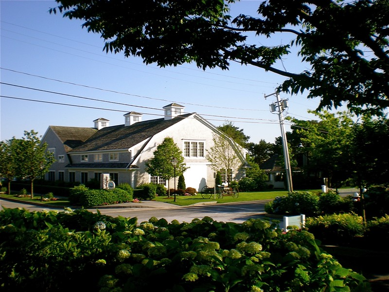Chatham Bar's Inn in Cape Code, MA