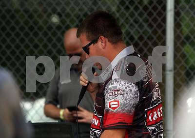 Plymouth Dirt Track Racing '18 WoO