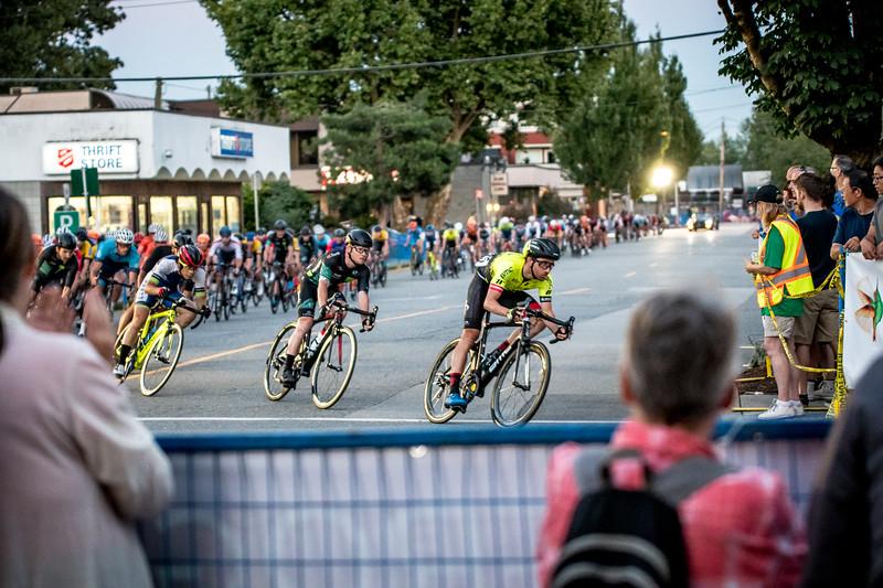PoCo Grand Prix. Photo by: Scott Robarts