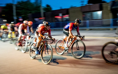 PoCo Grand Prix. Photo by: Scott Robarts