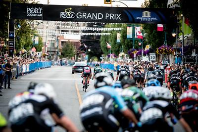 PoCo Grand Prix, BC Superweek