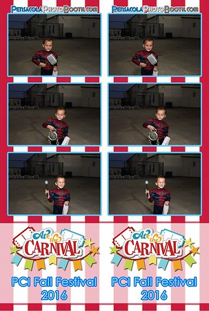 Poarch Creek Indian Carnival 10-28-2016