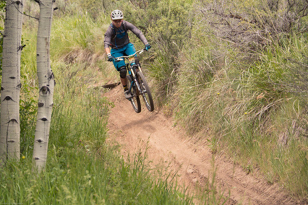 Pocatello Enduro Race 2017