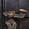 A Peculiar Key Hole