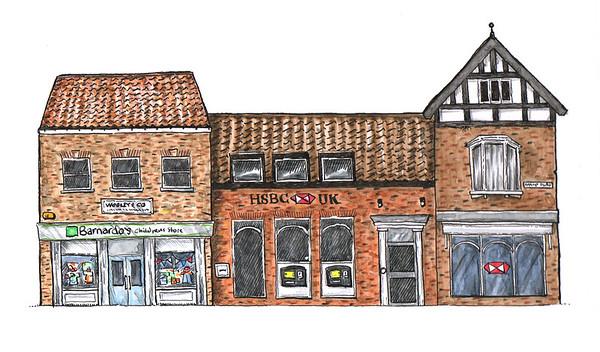 Pocklington Market Street #3