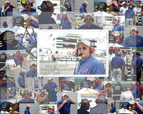 2011 Pocono  International Raceway 500