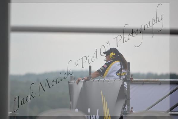 2011 Pocono Raceway August