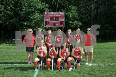 2014 - 2015  Field Hockey