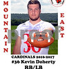 #36 Kevin Doherty