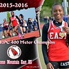 400 Meter Champ Track & Field