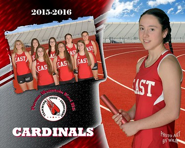 Pocono Mountain East Track & Field