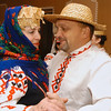 EU 246 - Belarus, Carolers from Nowa Mysz village