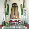 AS 819 - Vietnam, Parish church in Tam Ngan