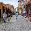 AM 567 - Bolivia, La Paz