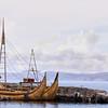AM 323 - Bolivia, Lake Titicaca