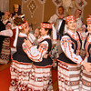 EU 243 - Belarus, Carolers from Nowa Mysz village