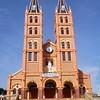 AS 809 - Vietnam, Church in Buon Ho
