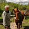 EU 273 - Belarus, Traditional farming, Szemietowo village