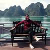 AS 826 - Vietnam, Ha Long bay
